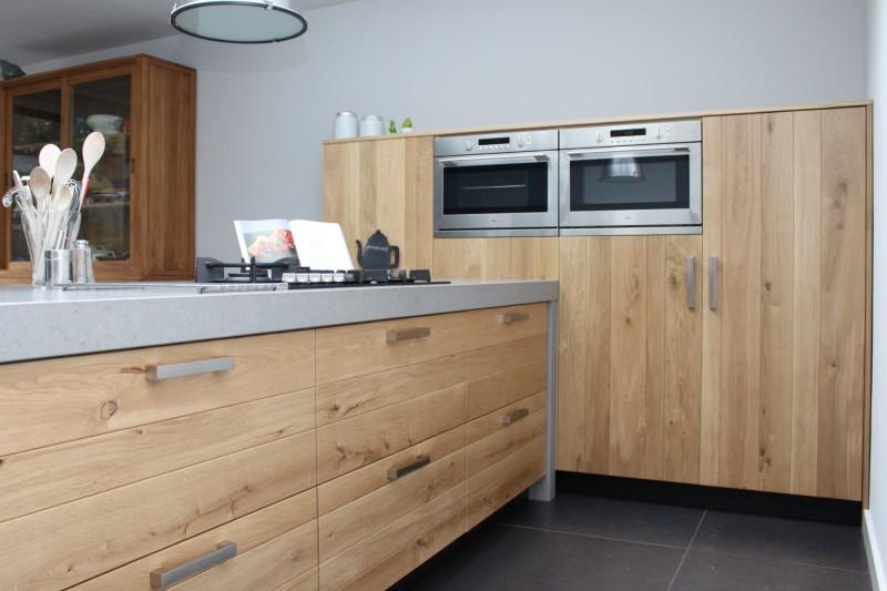 Keukens Ruw Hout : Ruw Eikenhout Keuken – Atumre com
