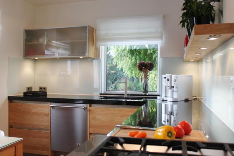 Houten Keukenkasten Schoonmaken  Ikea keukenkast op maat keukenkasten kast rop keuken en